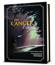 Cancer Odyssey cover