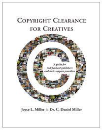 Copyright Clearance cover