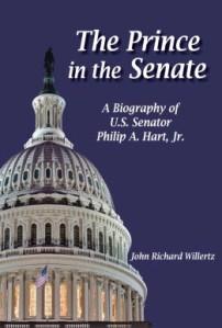 Prince in the Senate